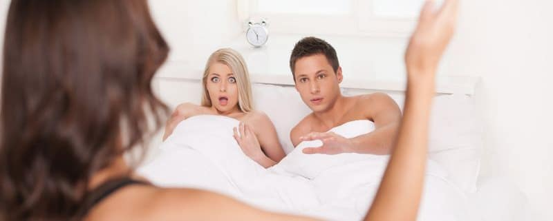 Catch Cheating Spouse