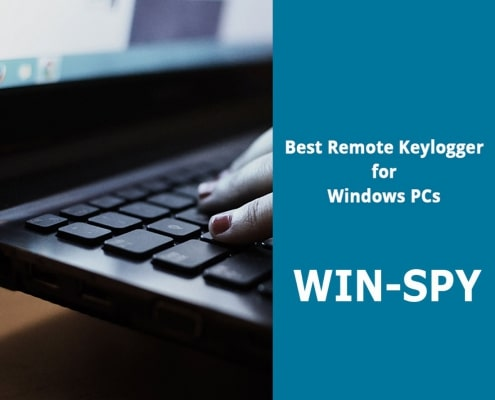 Best Remote Keylogger with 10 Remote License